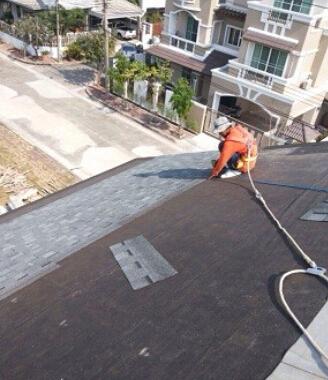 铺设沥青混凝土道路的几大注意事项